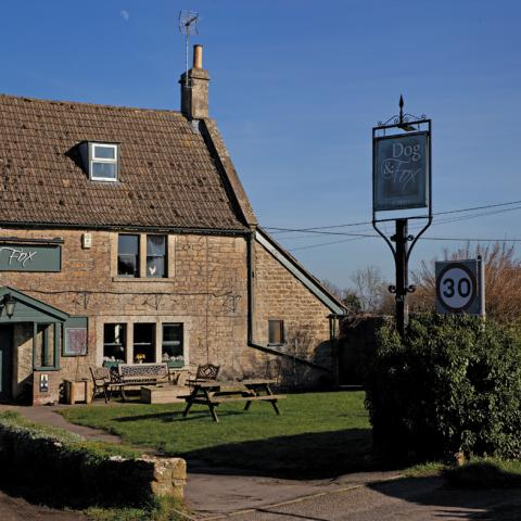 The Dog & Fox Inn