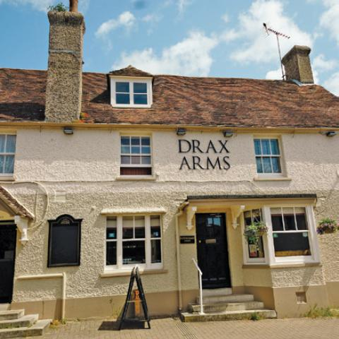The Drax Arms