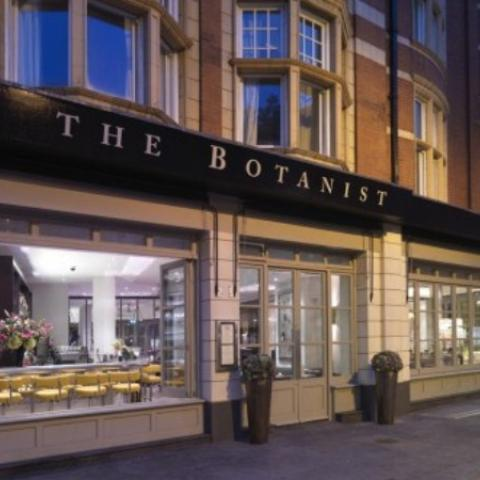 The Botanist - Sloane Square
