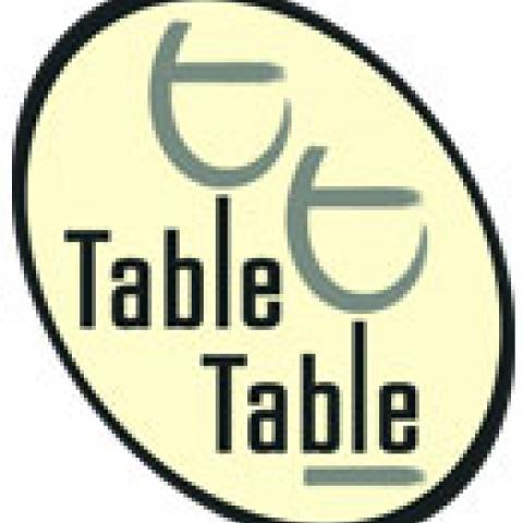 Table Table - Frome Flyer - Frome