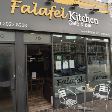Falafel Kitchen