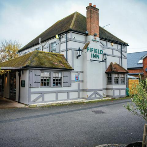 The Fifield Inn
