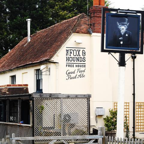 The Fox & Hounds