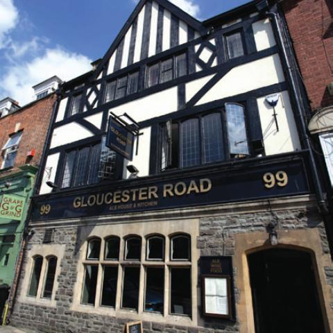 Gloucester Road Ale House