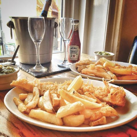 Hadley's Fish & Chips
