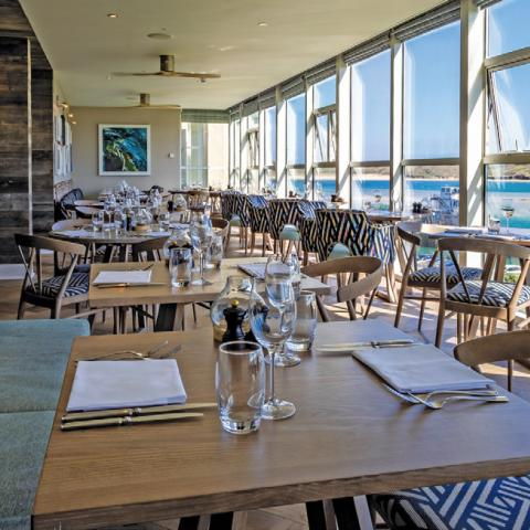 Harbour Kitchen, Bar & Terrace