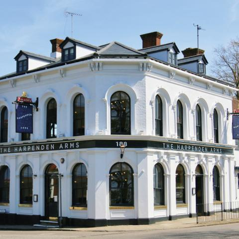 The Harpenden Arms
