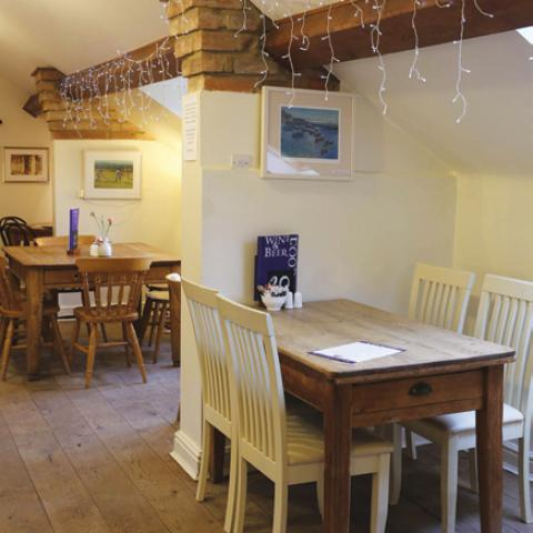 Hilltop Farm Shop, Café & Restaurant