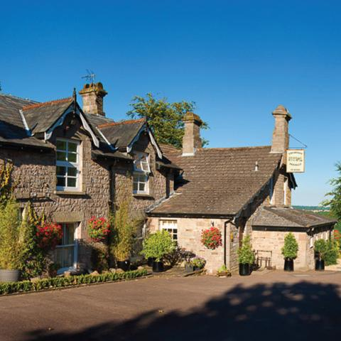 The Inn at Penallt