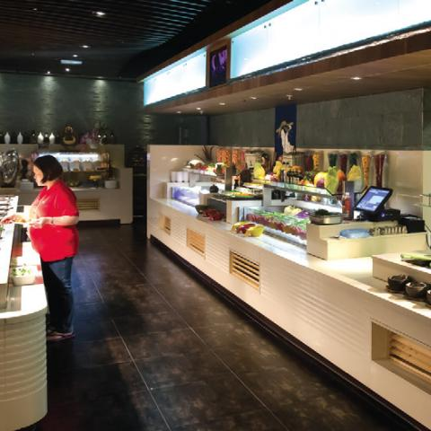 JRC Global Buffet – Wood Green