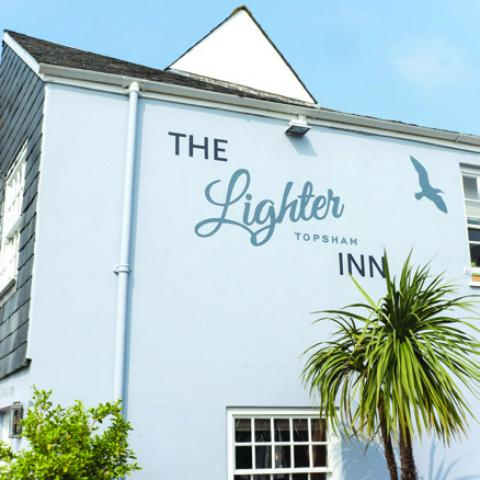 The Lighter Inn