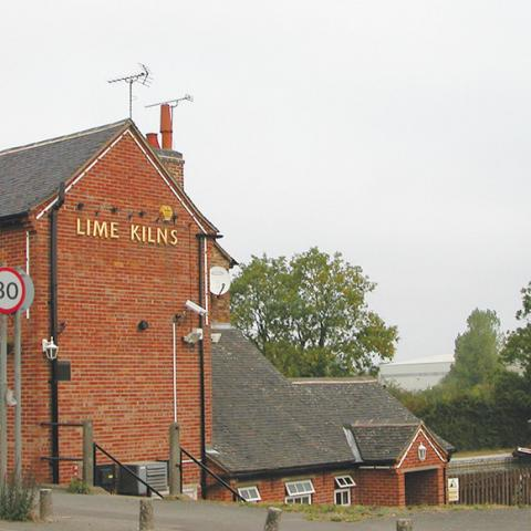 The Lime Kilns