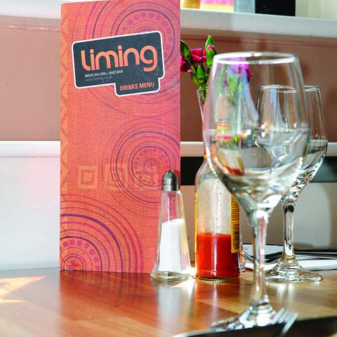 Liming Mexican Grill