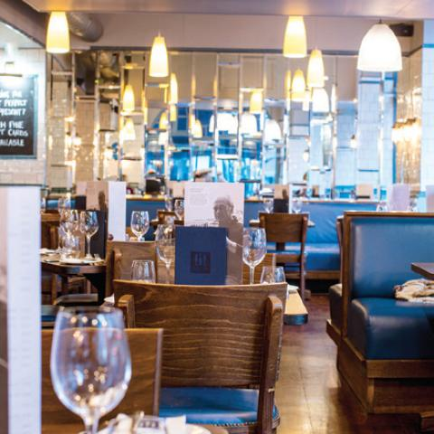 Loch Fyne - Covent Garden
