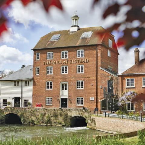 The Mill at Elstead
