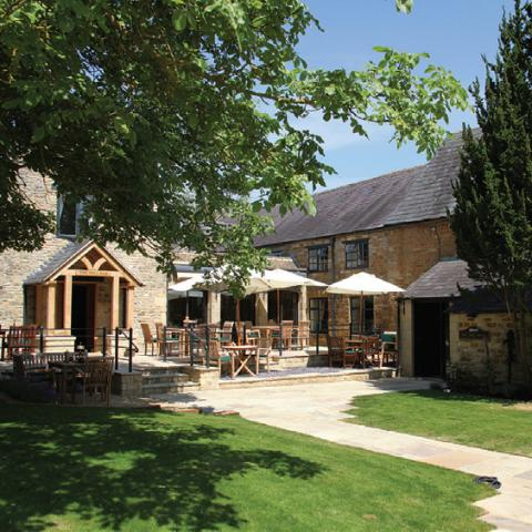 The Mill House Hotel and Restaurant