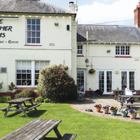 The Mortimer Arms