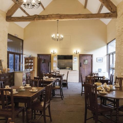 Old Barn Tea Room