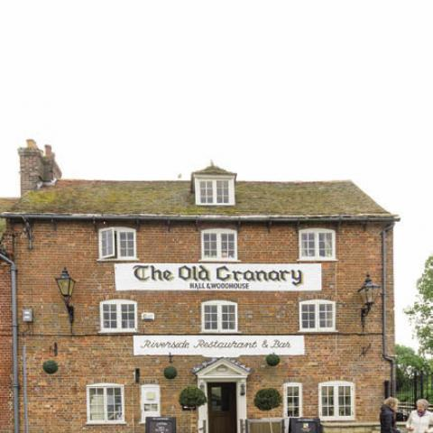 The Old Granary