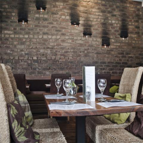 The Olive Branch Bistro
