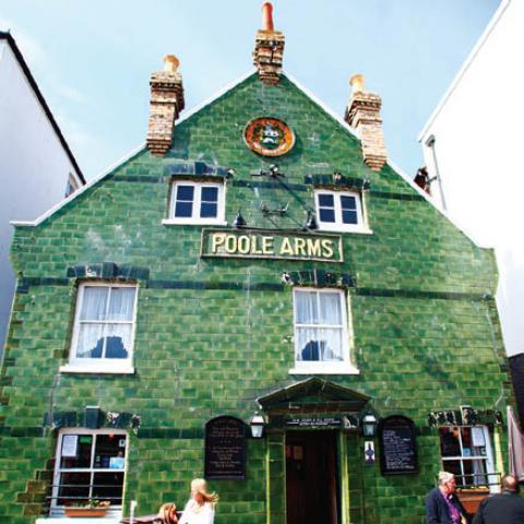 The Poole Arms
