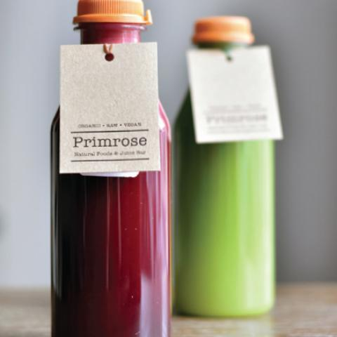 Primrose Natural Foods & Juice Bar