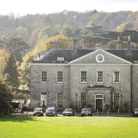 Proud Country House