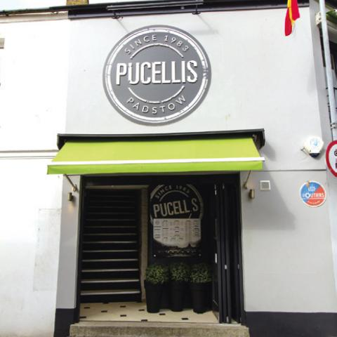 Pucelli's