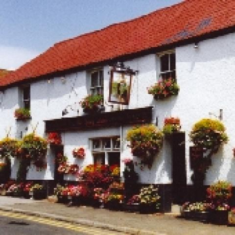 The Vivary Arms