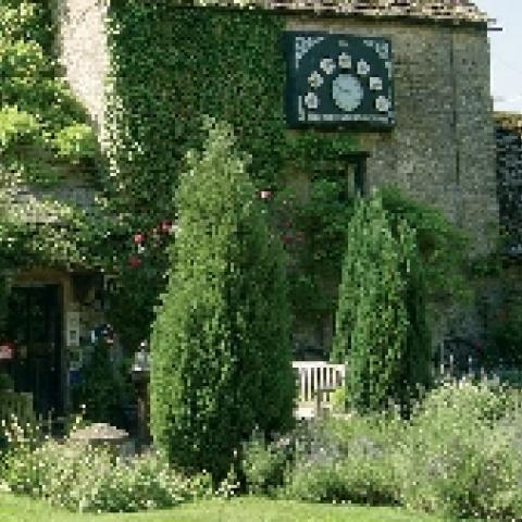 The Wild Duck Inn