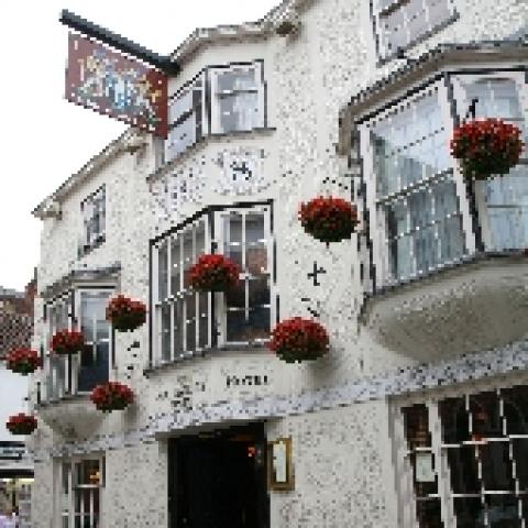The Salisbury Arms