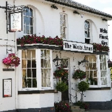 The Watts Arms