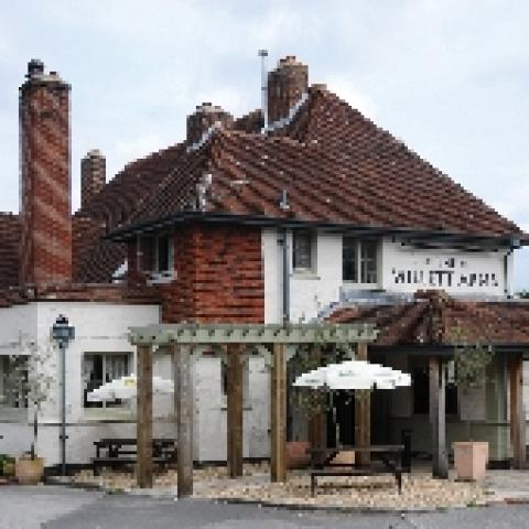 The Willett Arms