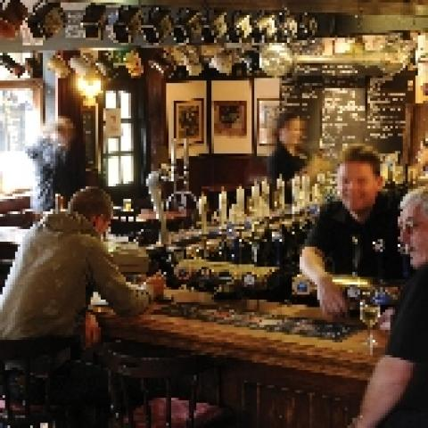 The Bankes Arms Country Inn