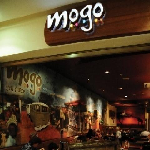 Mogo Grill and Juice