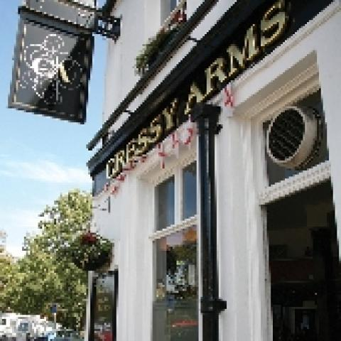 The Cressy Arms