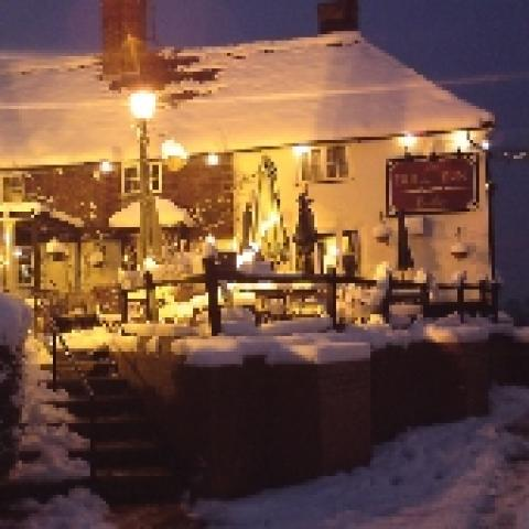The Bull Inn at Bentley