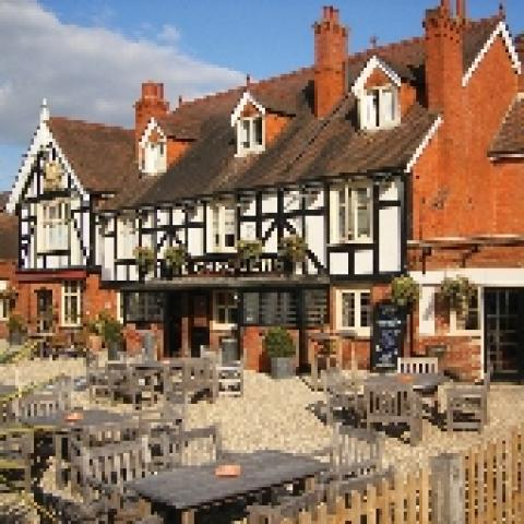 The Chequers Pub and Restaurant