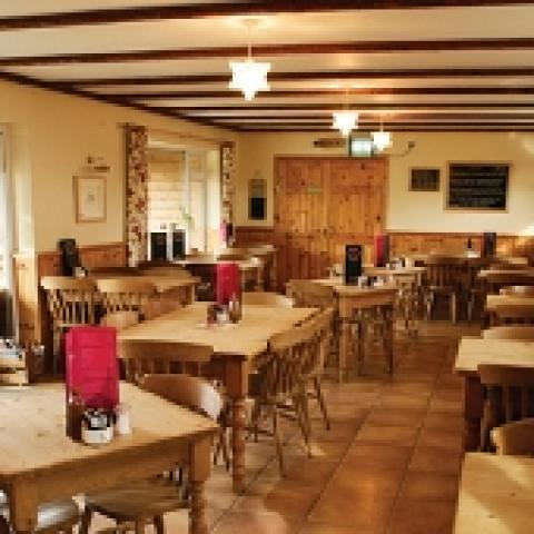 The Stables Tearoom