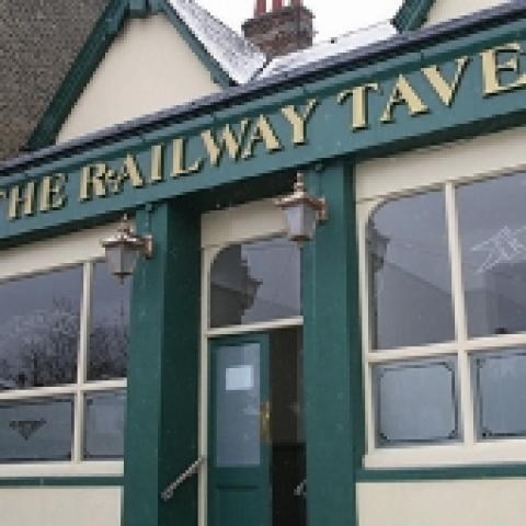The Railway Tavern