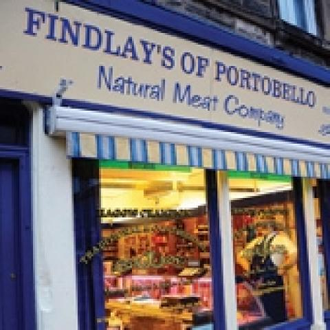 Findlay's of Portobello