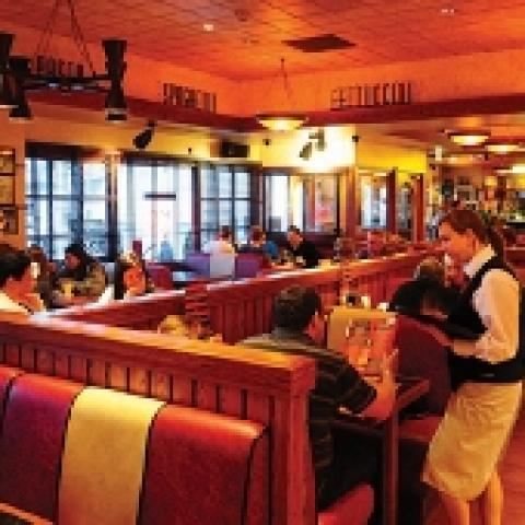 Frankie & Benny's - Plymouth (Barbican Leisure Park)