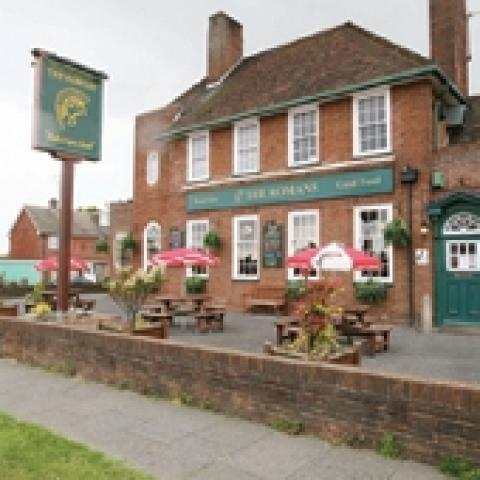 The Romans Pub