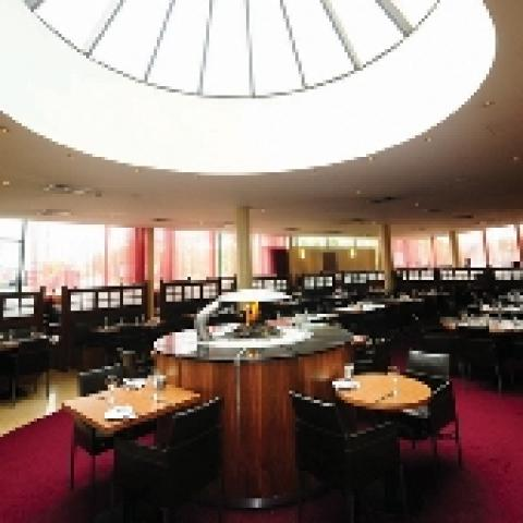 The Brasserie at Bewleys Hotel