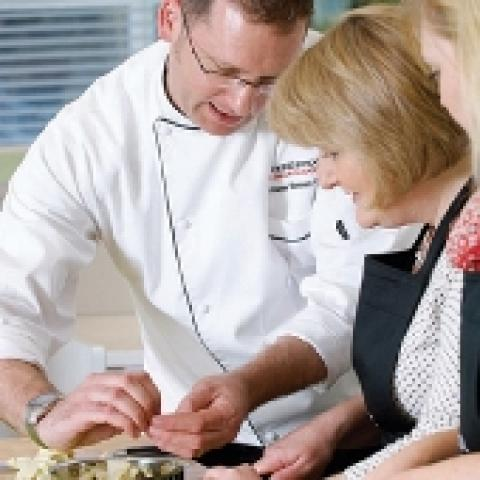 The Cooking School at Dean Clough