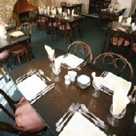 The White Lion Carvery