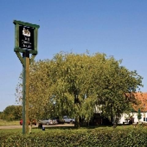The Dinton Hermit Inn