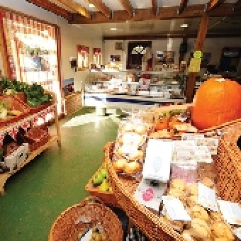 Edolphs Farm Shop