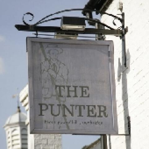 The Punter