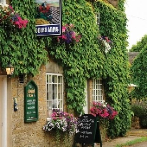 The Loders Arms